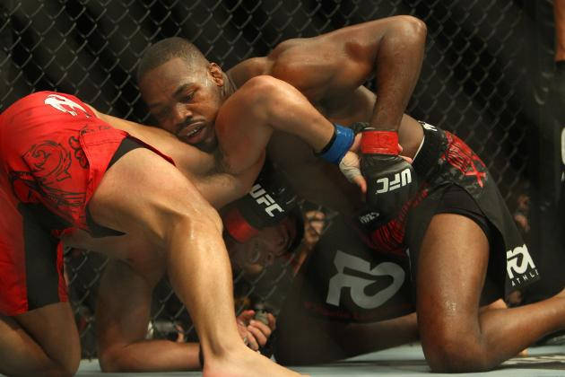 UFC 152 Preview: Fantasy Guide to the Entire Vitor Belfort vs Jon Jones Card