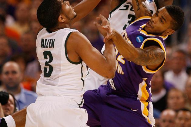 UNI Basketball's James Draws Three-Game Suspension