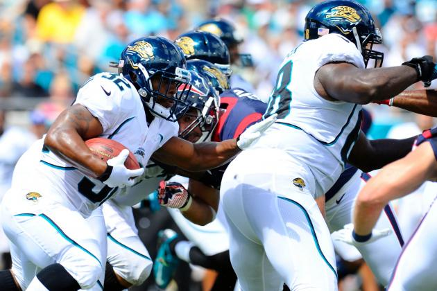 AFC South Optimist: Jacksonville Jaguars Bright Spots from Week 2