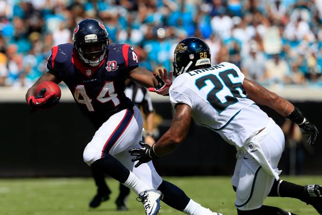 Jacksonville Jaguars: Can the Team Overcome Injuries, Ineptitude This Weekend?