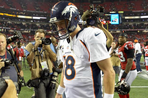 Why Peyton Manning Guarantees the Denver Broncos Nothing in 2012