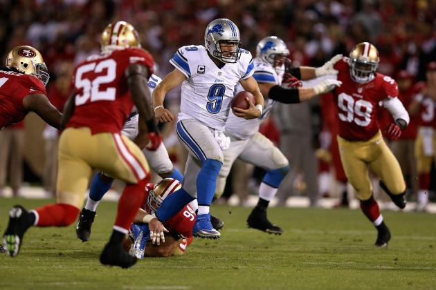 Detroit Lions Had the Right Plays, Poor Execution Plus NFC North News & Notes