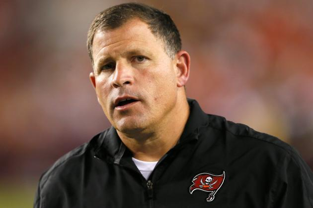 Bucs vs. Giants: Greg Schiano Was Right with His Aggressive Play