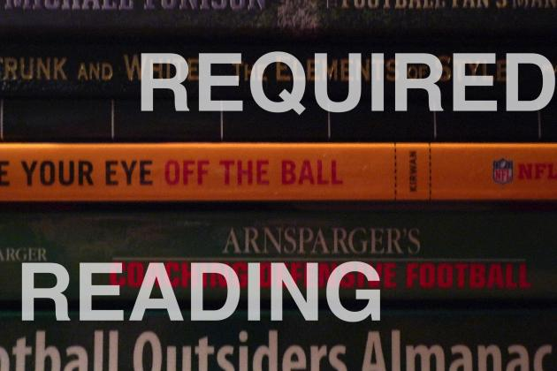 Jim Brown Praises Trent Richardson and More AFC North News