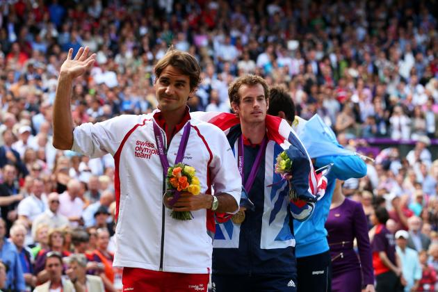 Roger Federer: Winning an 18th Grand Slam Title Will Be Difficult in 2013