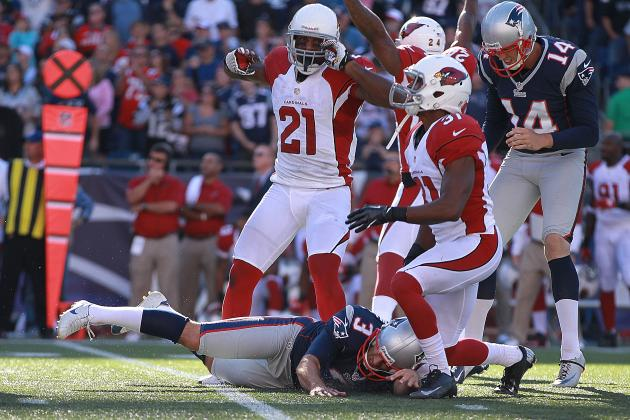 Arizona Cardinals: Breaking Down Their Week 2 Game Tape