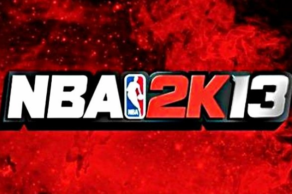 NBA 2K13: Playing the Best Basketball Game Ever Made