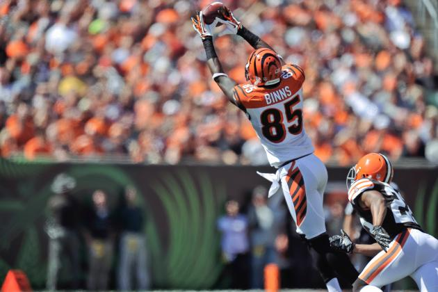 Cincinnati Bengals: A.J. Green, Andy Dalton Lead the Bright Future