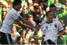 Liverpool to Fast-Track German Teenager Samed Yesil