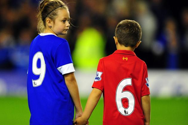 Liverpool Thank Everton for Hillsborough Tributes