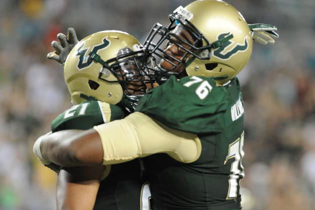 USF vs. Ball State: TV Schedule, Live Stream, Radio, Game Time and More