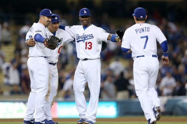 Debate: Was the Dodgers' Blockbuster a Failure If They Miss the Playoffs?