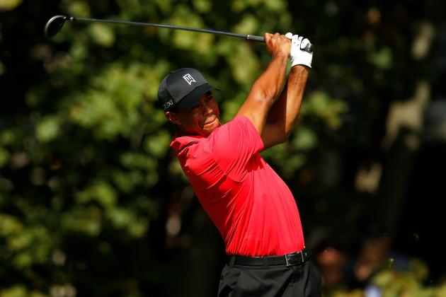 Tiger Woods: Greg Norman Foolish to Think Tiger Intimidated by Rory McIlroy