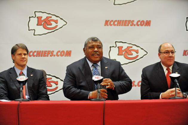 Kansas City Chiefs Must Win in New Orleans, but Not to Avoid 0-3 Start