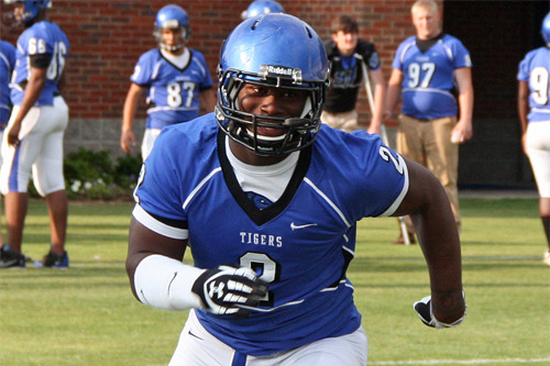 2013 College Football Recruits Who'll Blow Up the SEC Next Season