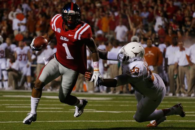 Ole Miss vs. Tulane: TV Schedule, Live Stream, Radio, Game Time and More