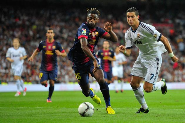 UEFA Champions League 2012: Analyzing Top Contenders as Group Stage Begins