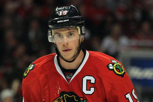 Blackhawks Give Their Take on NHL Lockout
