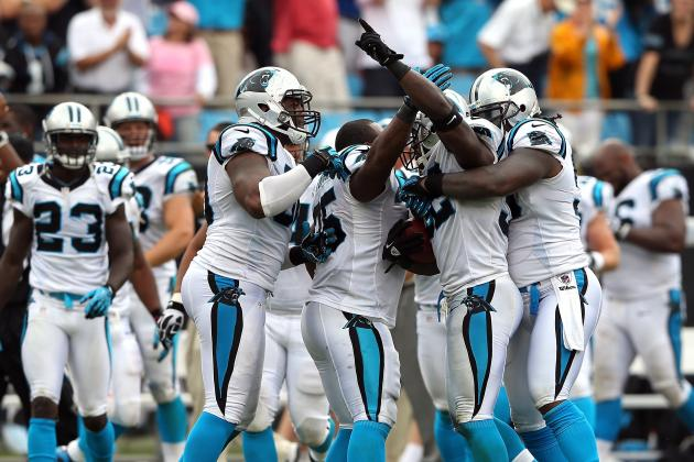 Carolina Panthers: Breaking Down the Week 2 Game Tape