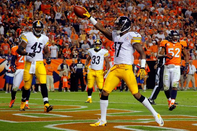 Week 3 Fantasy Football Projections: Mike Wallace and WRs Set to Explode