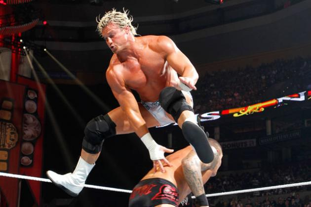 WWE: Dolph Ziggler and the Reason He Won Money in the Bank