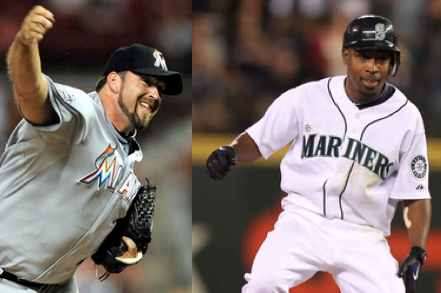 Why the Miami Marlins Should Offer Heath Bell for Seattle's Chone Figgins