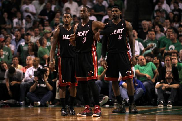 Why Miami Heat's PG Problem Is the Most Overblown Story in the NBA