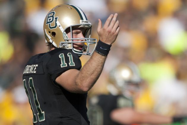 Baylor vs. Louisiana-Monroe: TV Schedule, Live Stream, Radio, Game Time and More