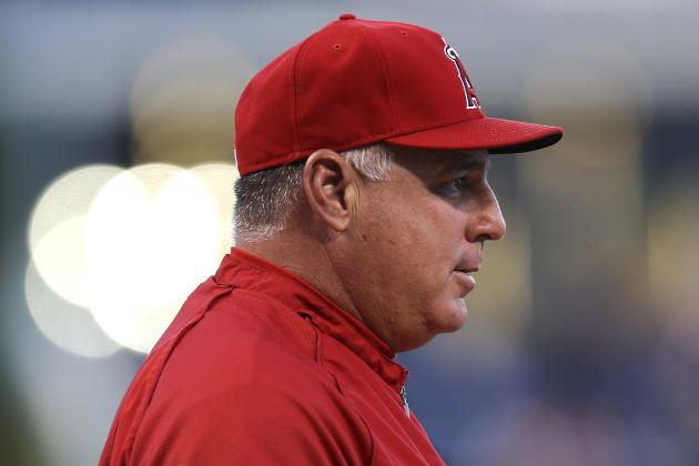 Debate: Should Mike Scioscia Be Fired If the Angels Miss the Playoffs?