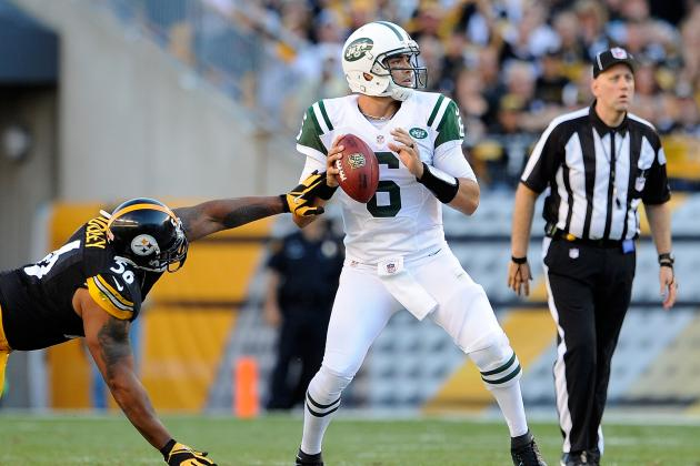 New York Jets: A Loss to the Pittsburgh Steelers Takes the Shine off Week 1