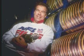 Steve Sabol, President of NFL Films, Passes as One of Our Greatest Storytellers