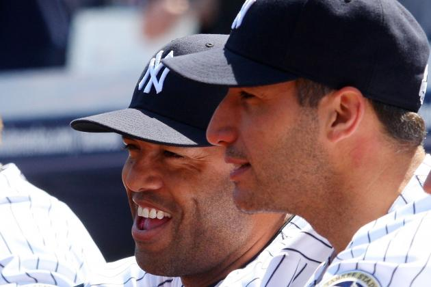 Why Andy Pettitte, Mariano Rivera Will Both Return in 2013 for Proper Swan Song
