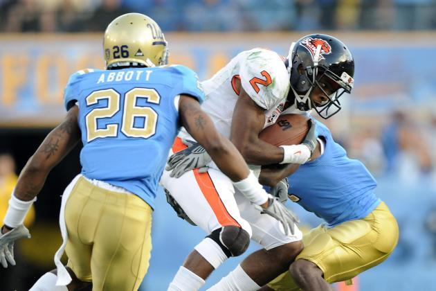 UCLA Football: A Look at Oregon State