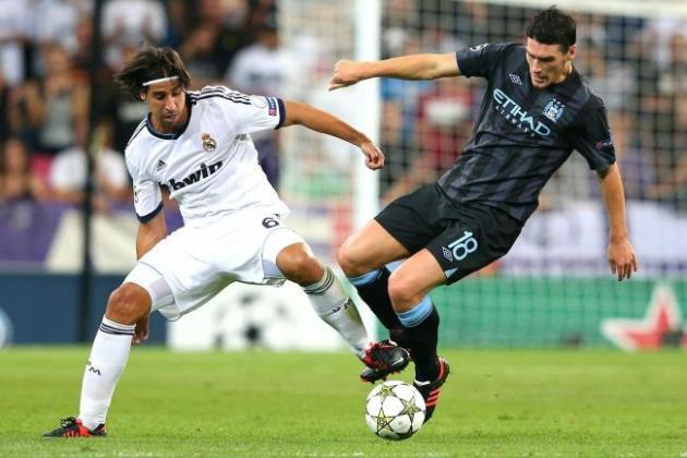 Real Madrid vs. Manchester City: Score, Highlights and Grades