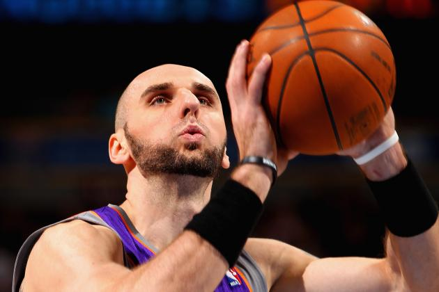 Suns' Roster Defined by Lack of 'Clutch' Player