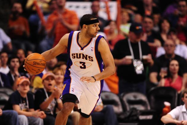 Jared Dudley Steps into Leadership Role