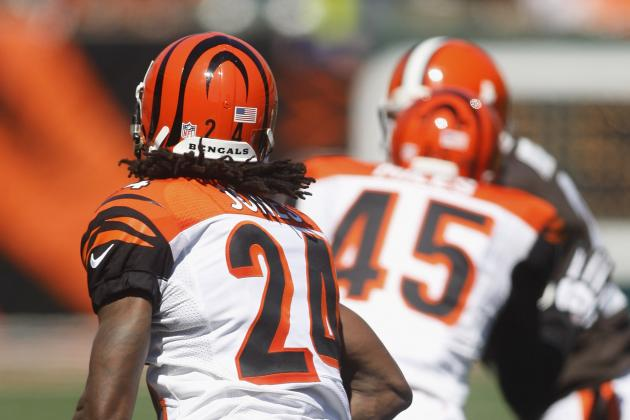 Breaking Down the Cleveland Browns Missed Tackles That Led to 2 Bengals TDs