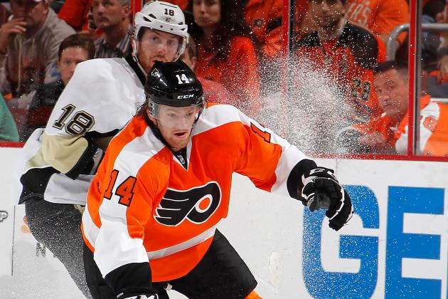 No Lockout for Couturier, Rinaldo, B. Schenn, Others