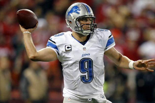 Breaking Down Game Tape of Detroit Lions' Loss to the San Francisco 49ers