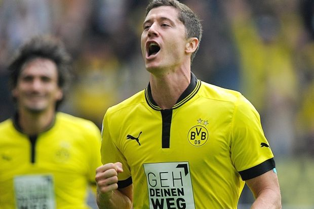 Borussia Dortmund vs. Ajax: Dortmund Win Was Necessary to Stay Alive in Group D
