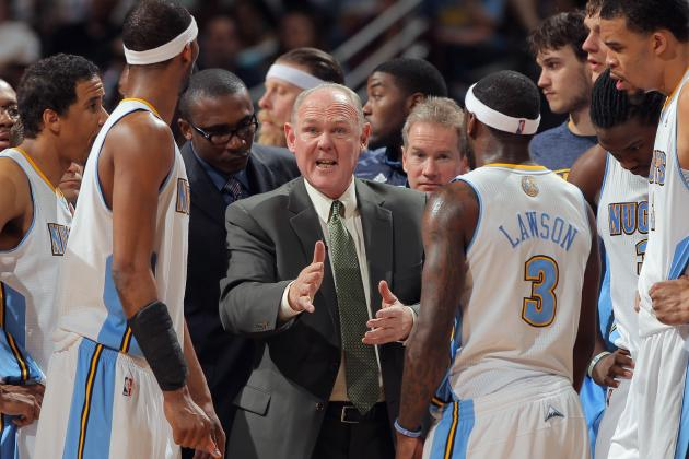Denver Nuggets: Breaking Down the NBA's Most Innovative Offense