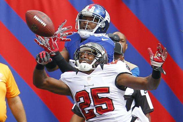 Tampa Bay Buccaneers: Who Is to Blame for the Loss Against the New York Giants?