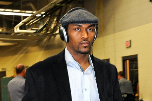 Metta Eyes Bulls' Win Record
