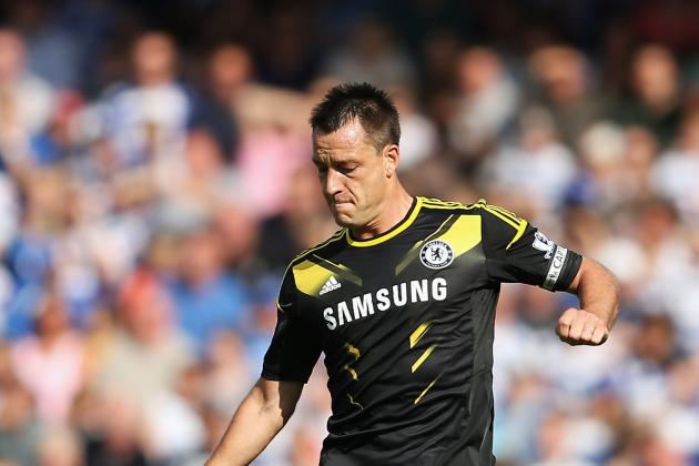 UEFA Champions League 2012: Keys to a Chelsea Victory over Juventus