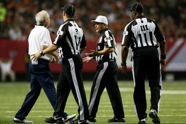 John Fox Should Expect a Fine from the League Office