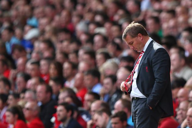 Liverpool: Why Liverpool's Early Season Slump Is No Reason for Panic