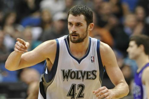 Should Kevin Love Be Happy with the Minnesota Timberwolves Offseason?
