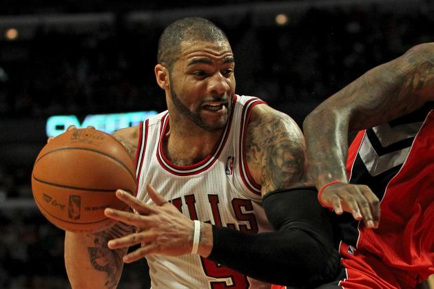 Why Carlos Boozer Must Deliver for Chicago Bulls in 2012-13 Season