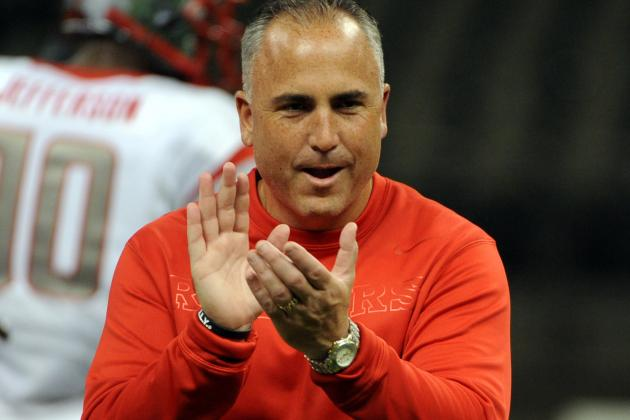 Rutgers Football: Recruiting Scores Big by Landing First 4-Star Recruit for 2013
