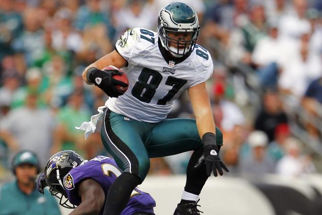 Philadelphia Eagles vs. Baltimore Ravens: Breaking Down the Week 2 Game Tape